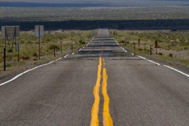 road, heat wave, asphalt, tarmac, lonely road, roadtrip