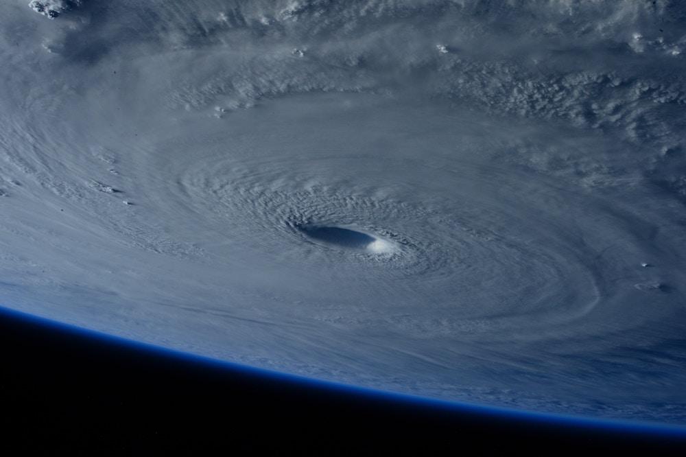 Photo by NASA Unsplash