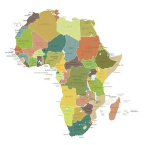Why it's OK to go to Africa