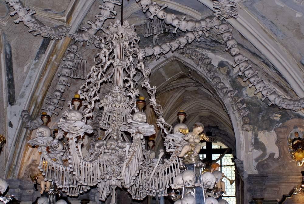 bones czech