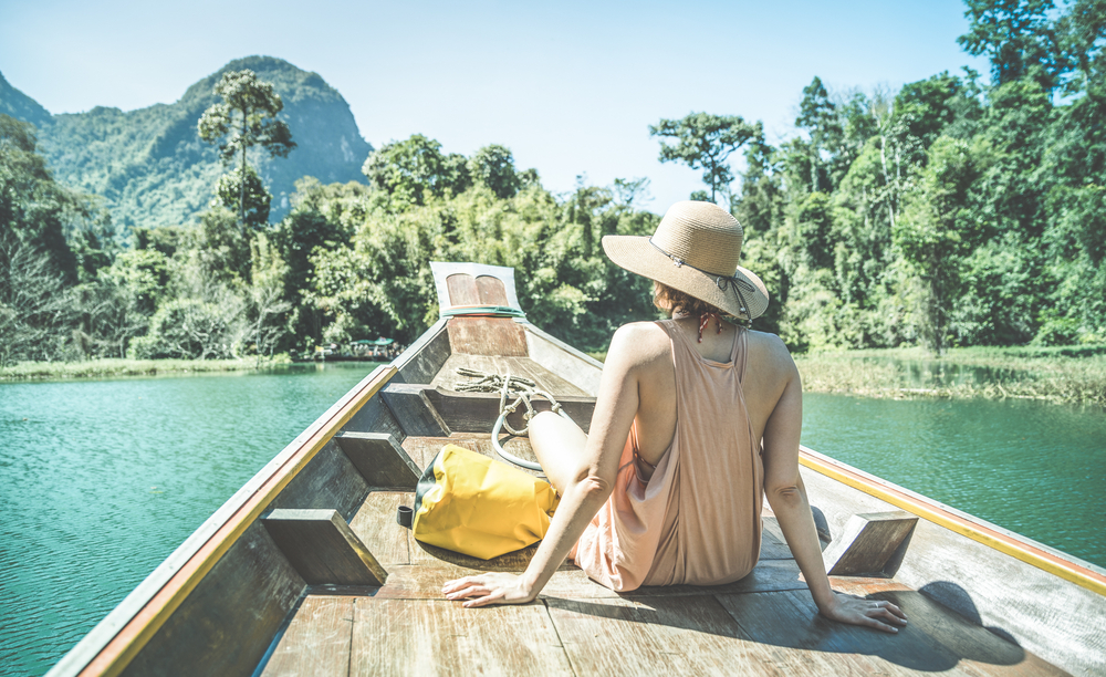 Top 10 Reasons to Take a Career Break… and Travel