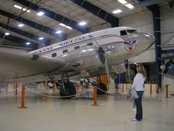 dc3-at-lone-star-flight-museum