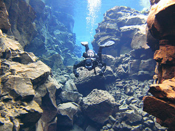 icelanddiving