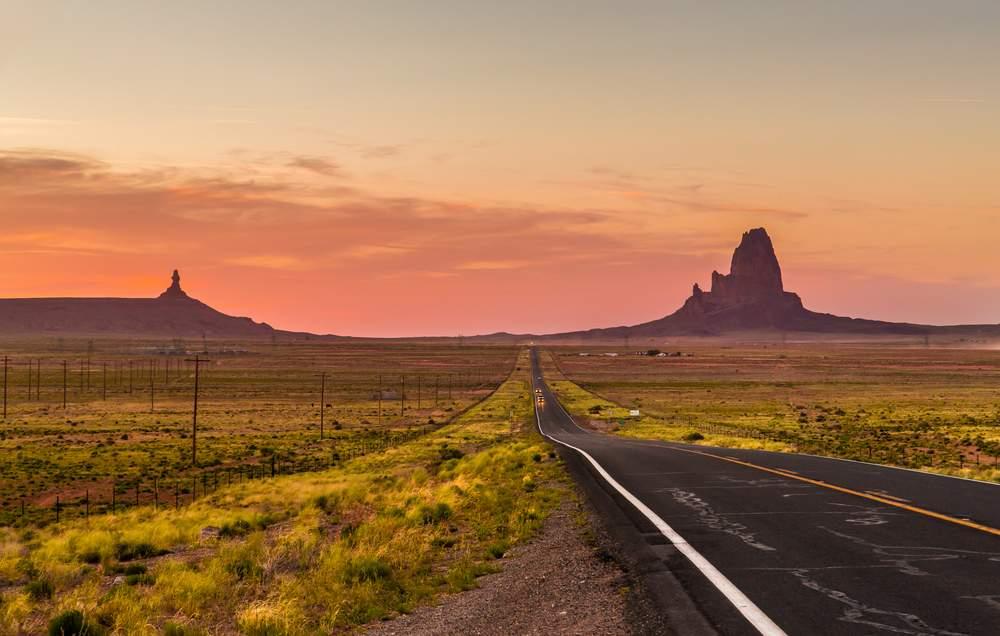road trip southwest