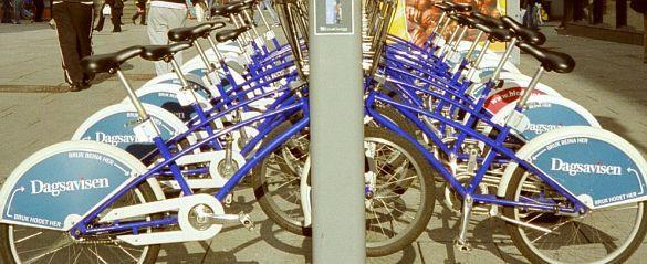 BikesBNA