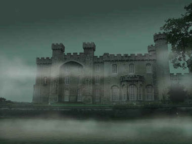 Do the hidden bones explain the unexplainable activity at Bodelwyaddan Castle?