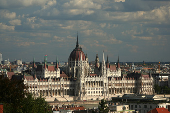 Budapest Daily Photo