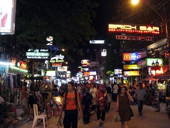 KhaoSanRoad