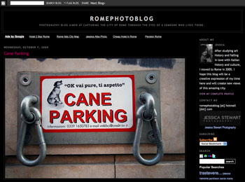 RomePhoto