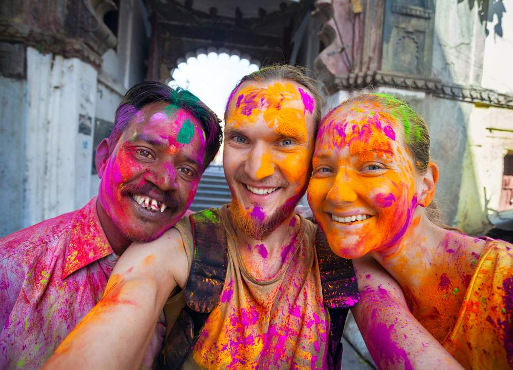 india- photo