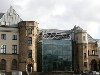 ChocolateMuseum