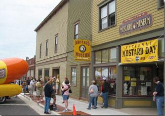 MustardMuseum