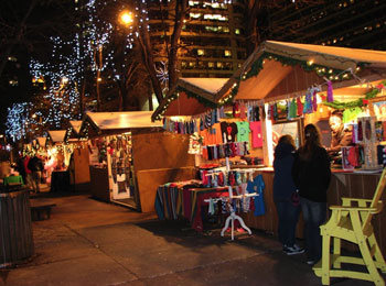 Philadelphia Christmas Market.7 Great German Christmas Markets That Aren T In Germany
