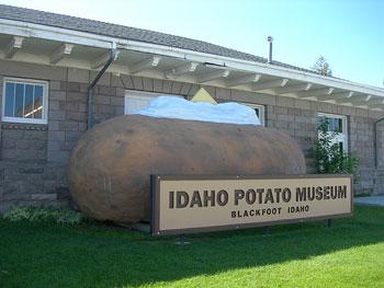 PotatoMuseum