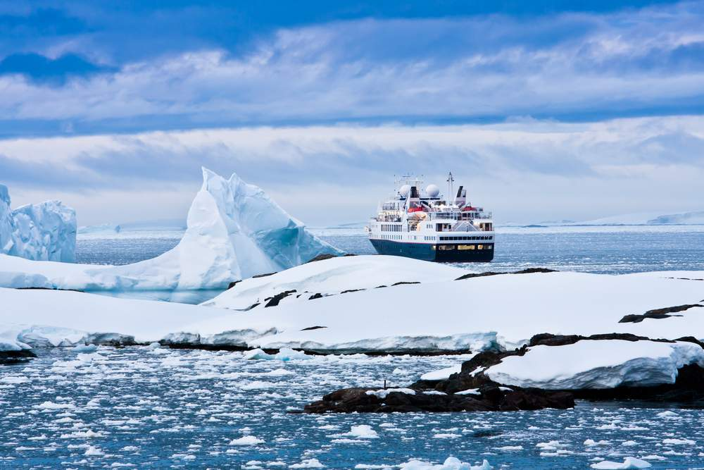 How to Choose the Antarctic Cruise That's Right for You