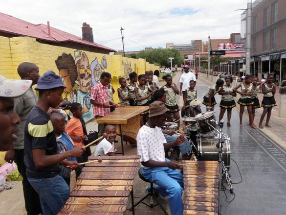 Newtown Cultural Festival 1