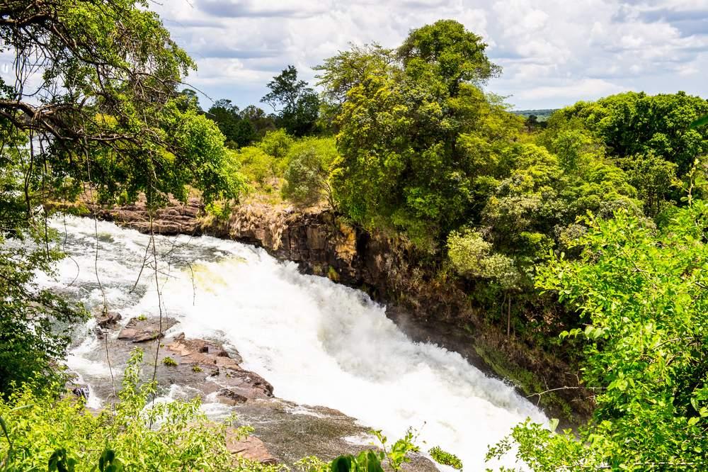 9 africa zambezi