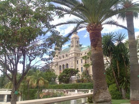 The Casino - Monaco