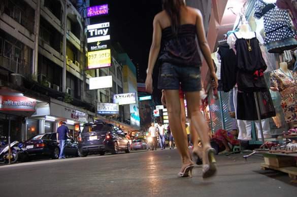 streetwalk
