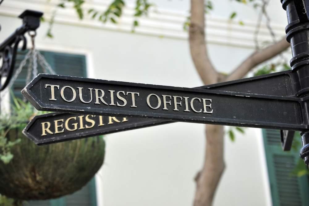 GB tourist office