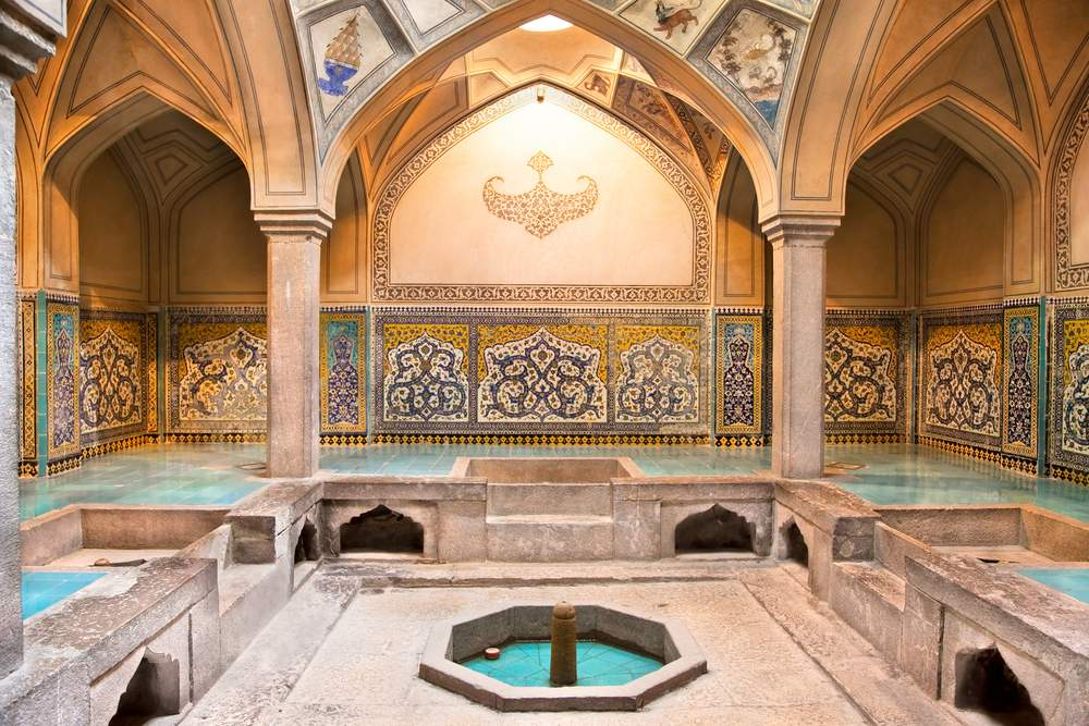 The First-Timer's Guide to Avoiding Embarrassment at a Turkish Bath