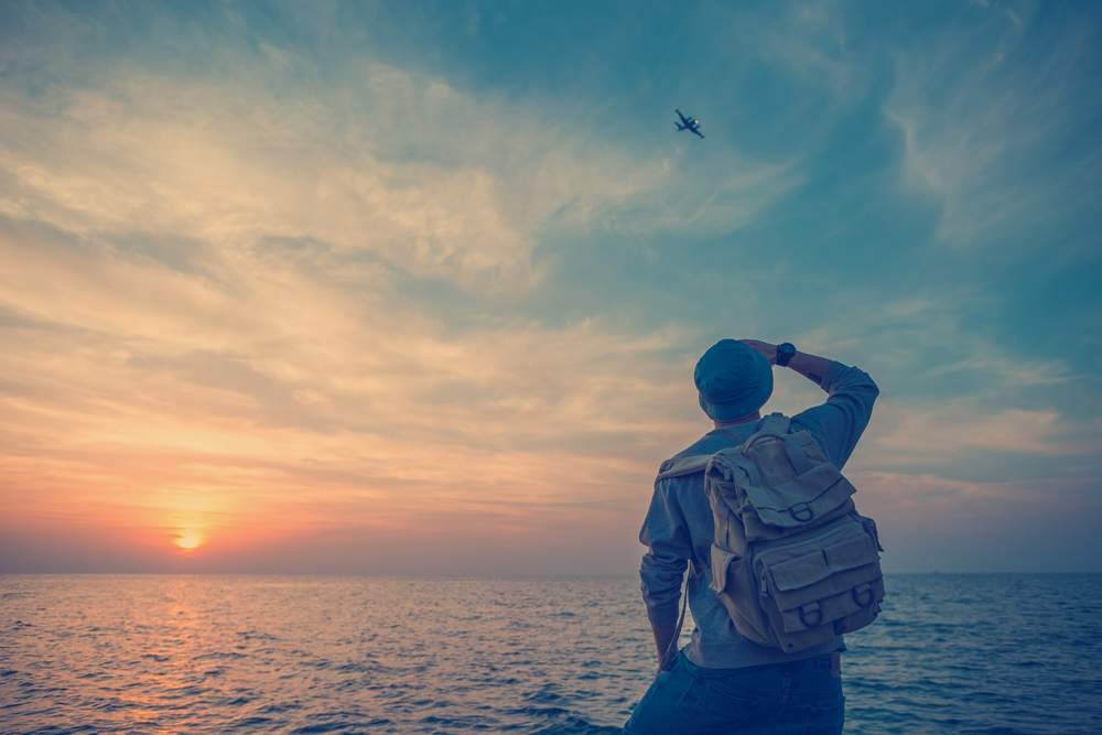 The Eat, Pray, Love Effect: Is Travel Really a Path to Self-Discovery?