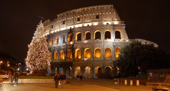 christmas or natale is a very important holiday in italy and lasts from december 8 through january 6 the main component of the celebration is the
