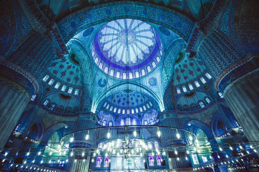Ten Experiences Not to Miss in Turkey
