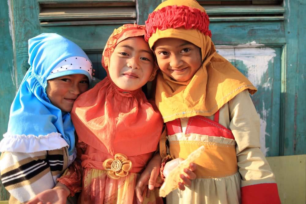 indonesia- friends