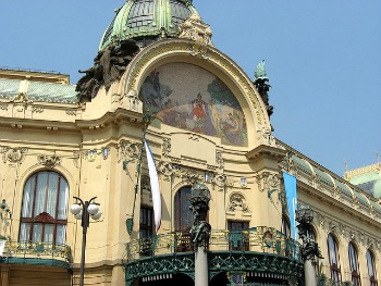 The World\u0027s Best Cities for Viewing Art Nouveau Art and