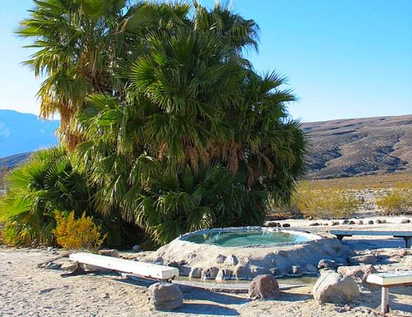 How To Approach Clothing Optional Hot Springs Around the