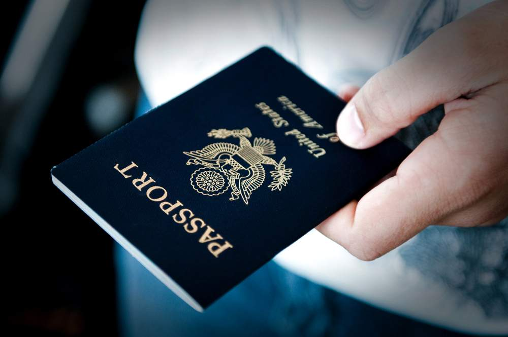 disaster passport