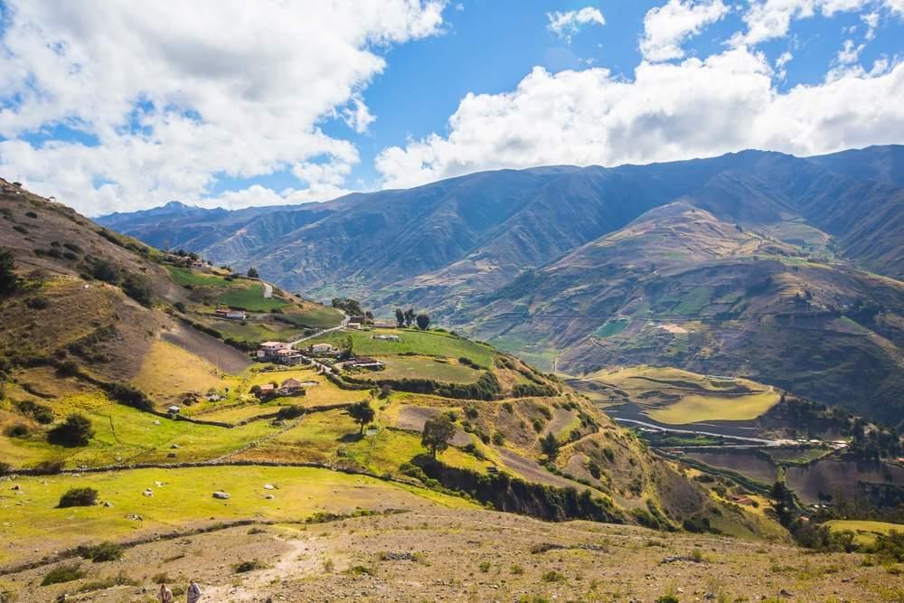 Seven Spectacular Bus Routes Through South America