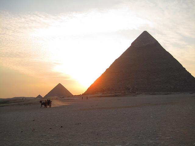 pyramidsnye