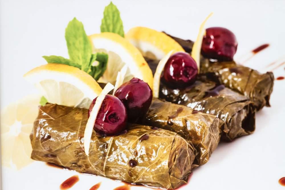 turkish food samra