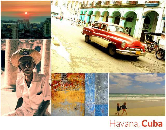 The Top 10 Destinations for Indie Travelers in 2012