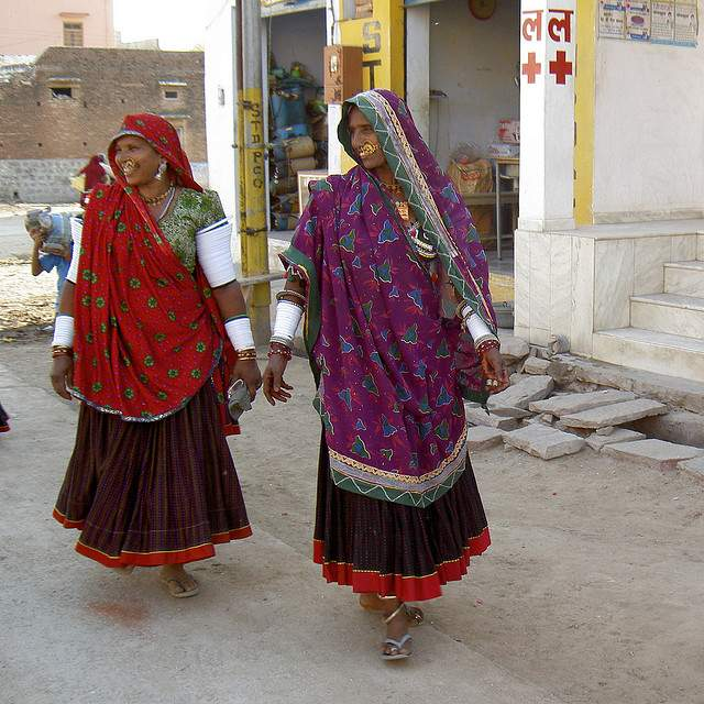8 Lesser Known Sights in Rajasthan, India