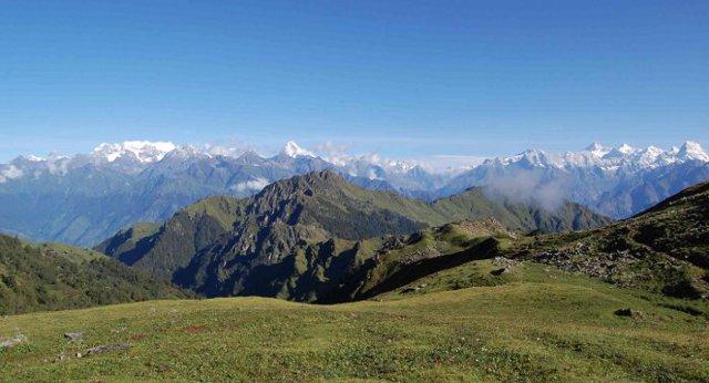Himalayan Trek - India