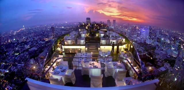 Image 1 - Banyan Tree Bangkok