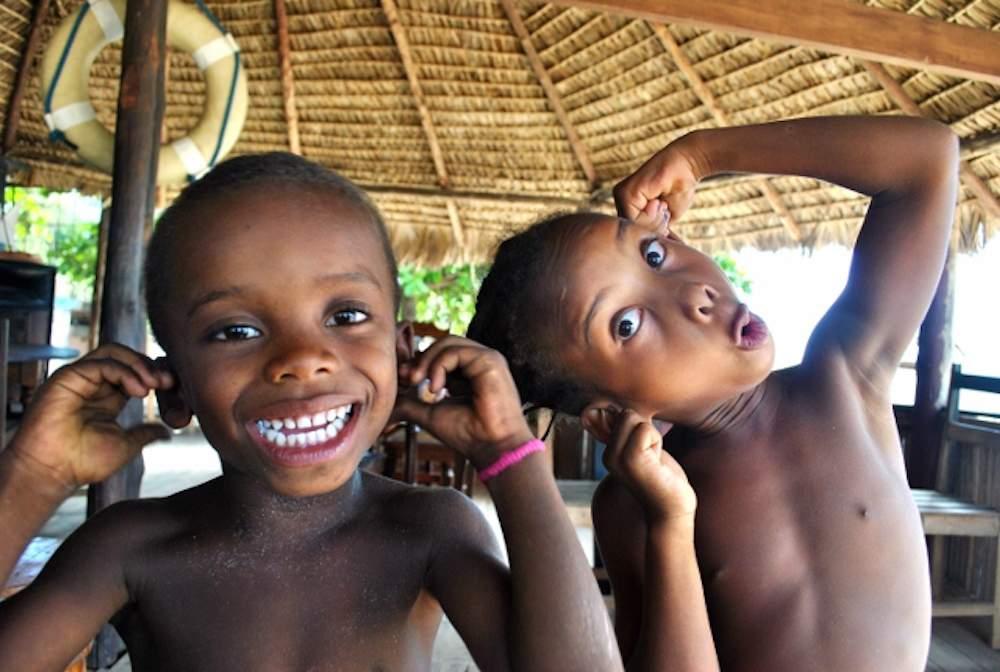 madagascar Malagasy-Children