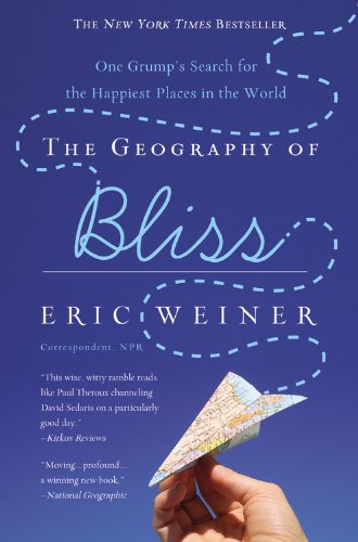 Geographpy of Bliss
