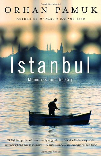 Istanbul - Memories and the City