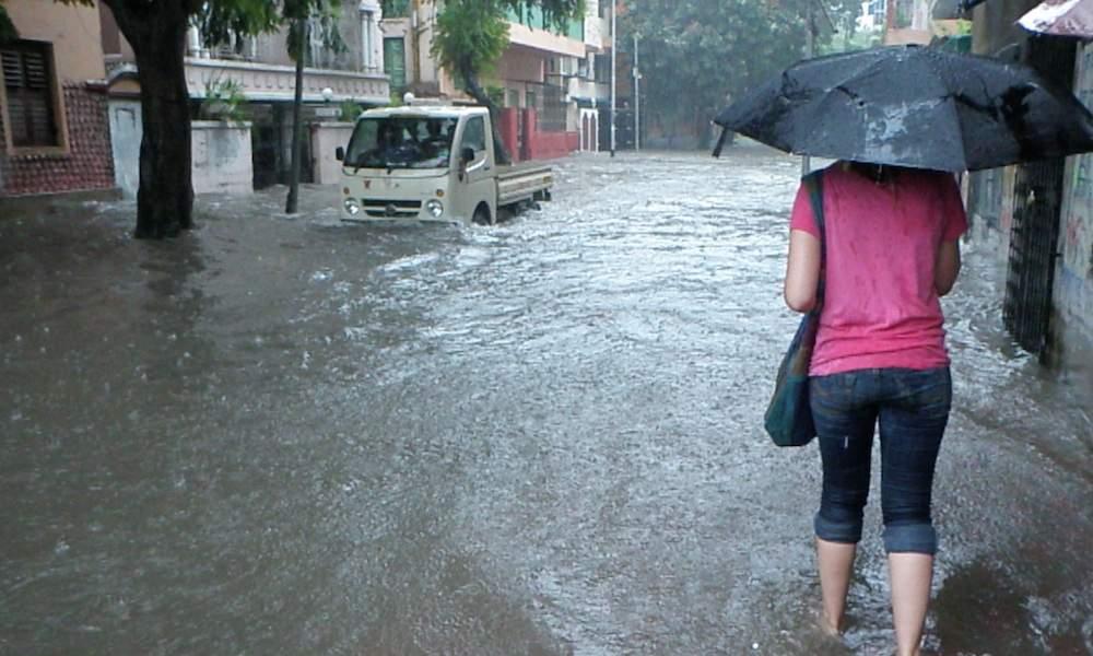 Summer Monsoon