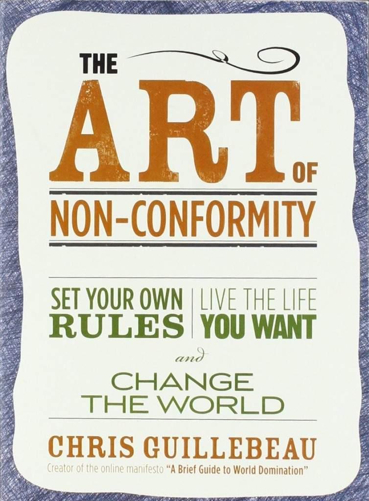 The Art of Noncomfority