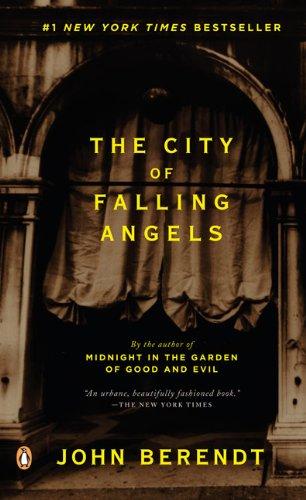 The City of Fallen Angels