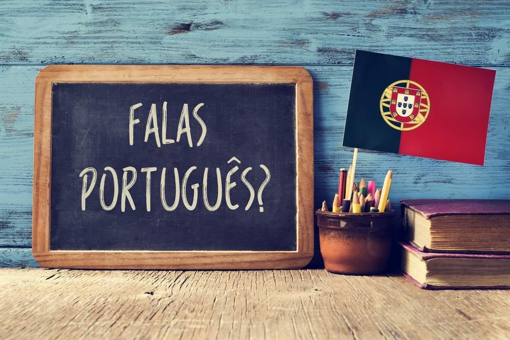 lisbon portugese