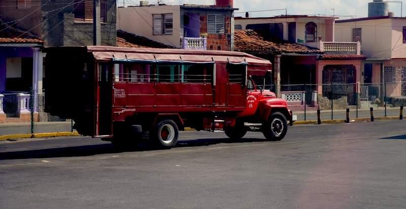 03 Public Bus