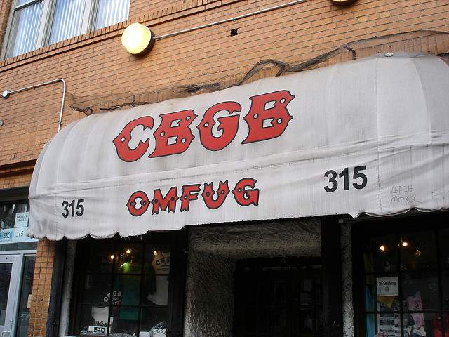 CBGB_NewYork