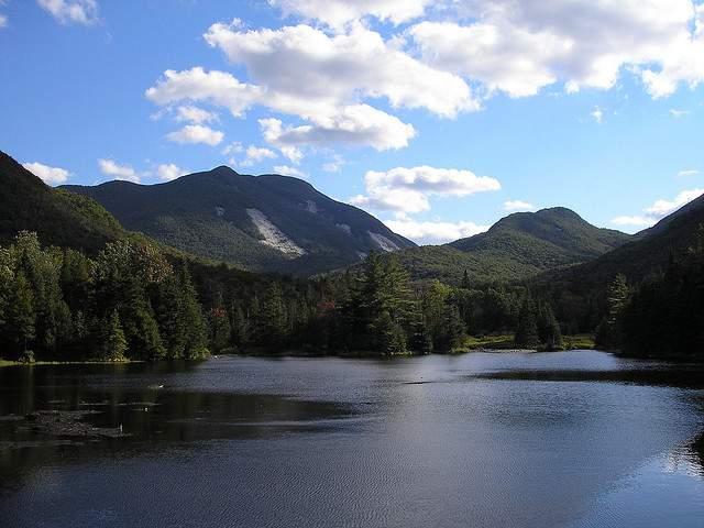 Mount Marcy