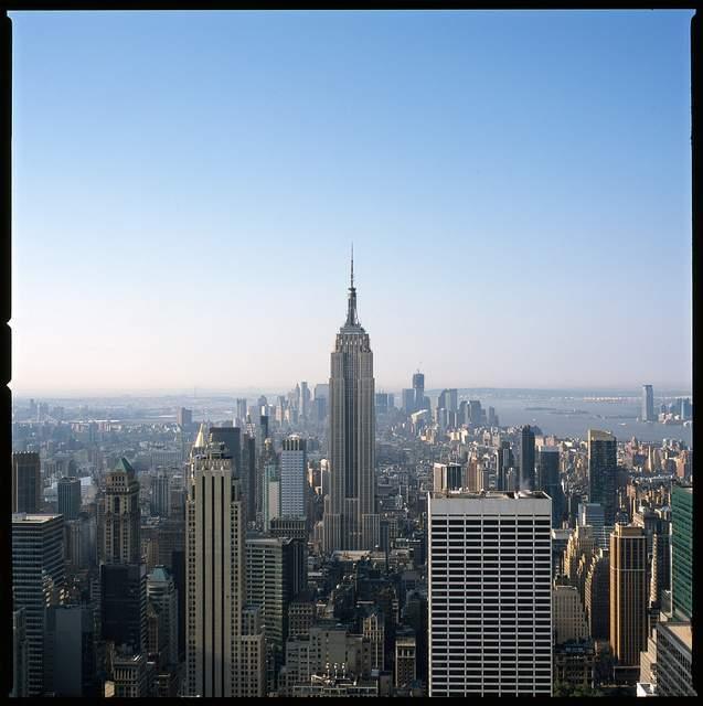 Cheap Eats in New York City